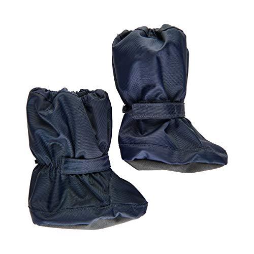 MINYMO Footies warme Stiefel wasserfest