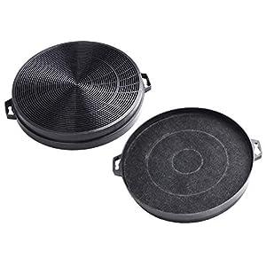 Cata Electrodomesticos 02859392, Filtros de Carbón: Amazon.es: Hogar