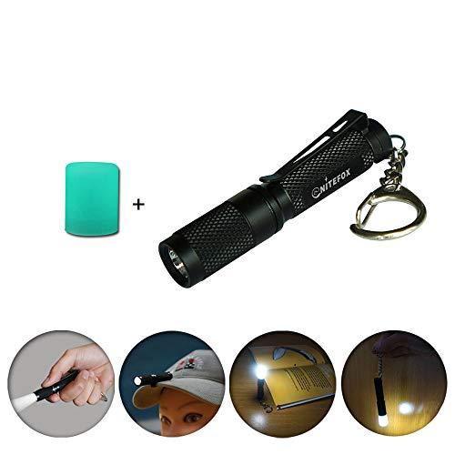Mini AAA Keychain flashlight