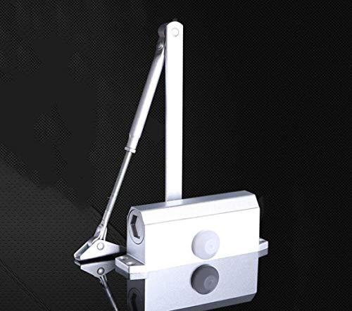 Automatische deurdranger, buffer deur dichter kleine huishoudelijke hydraulische veer niet gepositioneerd branddeur automatische sluiten deur dichter belasting lager 45KG