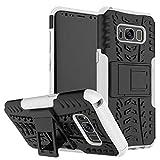 RZL Téléphone Portable Étuis pour Samsung Galaxy Note 7 S8 Plus 5 4, Hybride Armure...