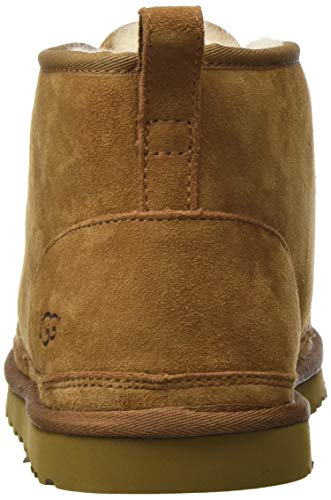 UGG Men's Neumel Boot, Chestnut, 14