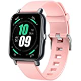 CanMixs Smart Watch for Android Phones iOS...
