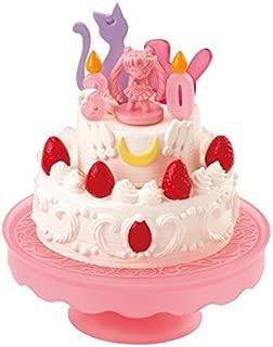 Sailor Moon Crystal Birthday Cake 8 Kinds