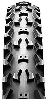 シンコー オフロードタイヤ HE SR081 61510 ブラック 26×2.00