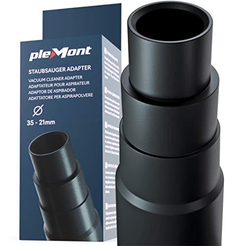 Plemont -   Staubsauger Adapter