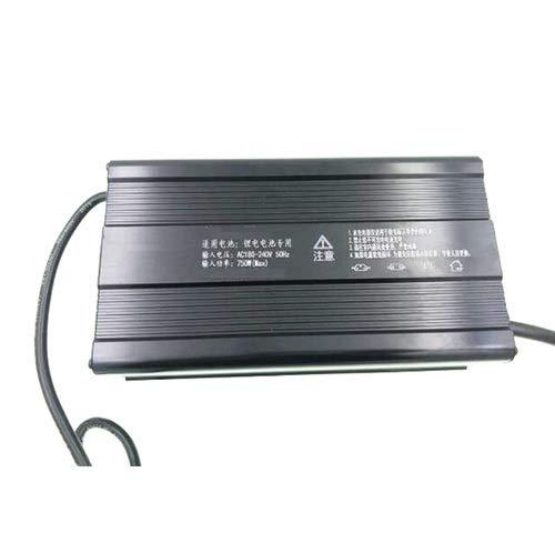 CHINA SELECTION 87.6 Volt 15A Cargador de Litio para 72V 76.8V LiFePO4...