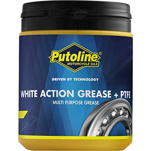 Putoline Racing Grease, wasserbeständiges Lithium-Fett, 600 Gramm