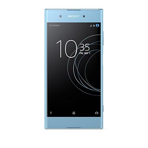Sony Xperia XA1 Plus Smartphone da 32 GB, Blu [versione...
