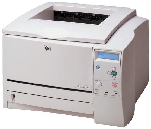 HP Laserjet 2300DN Laserdrucker