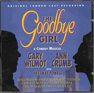 Goodbye Girl / London Cast