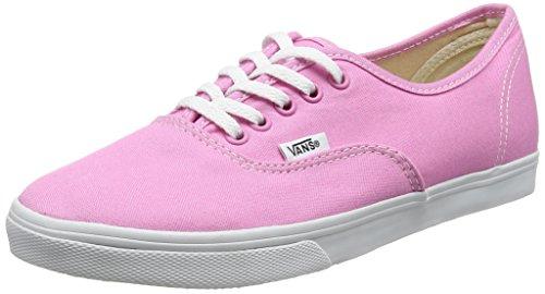 Vans Authentic Lo Pro Damen Sneakers Pink