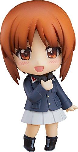 Good Smile Girls Und Panzer: Miho Nishizumi Nendoroid Action Figure