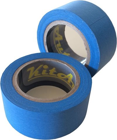 Cinta de carrocero-blue (50mmx50m) 2 Unidades impresora 3D