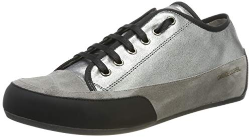 Candice Cooper Damen Rock Bord Derbys, Silber (Tawny 000), 43 EU