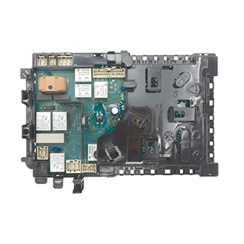 Placa Electrónica Programada Lavadora Bosch 00702075.