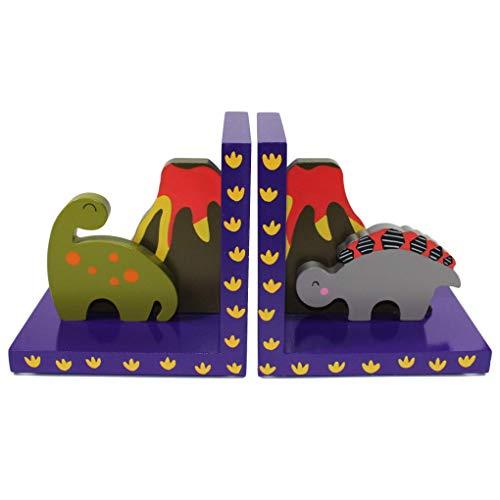 Tinkie Toys Dinosaurier und Vulkan