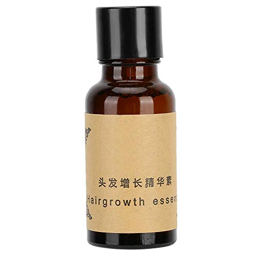 Hair Growth Fluid, Made of Plant Extracts 3Pcs Plant Extract Hair Growth Vitamins for Dry Fragile Hair