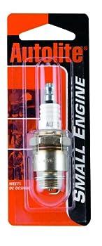 Fram Autolite 437-4PK Copper Non-Resistor Spark Plug Pack of 4