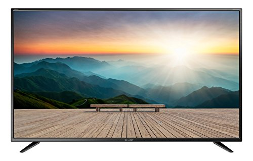 Sharp LC-32CHG4041K 32-Inch LED TV HD Ready with Freeview HD [Energy...