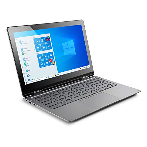 CSL R'Evolve Y13 inkl. Win10 Home - UltraSlim-Notebook mit 13,3