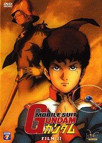 Mobile Suit Gundam, vol.2