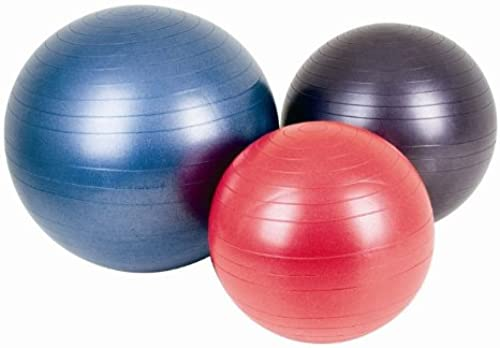 Fitness Ball (21.7 in. - rot)