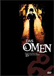 Cover Das Omen