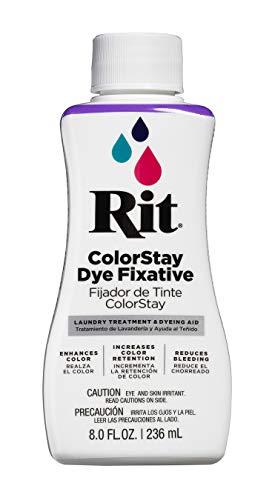 Phoenix Brands Rit Dye Fixative 8 Ounces