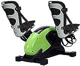 BTLS Elektrisches Pedal-Trainingsgerät für Senioren bei Epilepsie mit und ohne Behinderung Schwere Gehirnlähmung HemipLeg Exerciseia Cerebral Stro, E