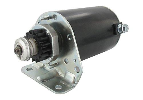 Greenstar, 6277, GreenStar 6277 avviamento elettrico con attrezzi adatti per Briggs e Stratton Manutenzione & amp;