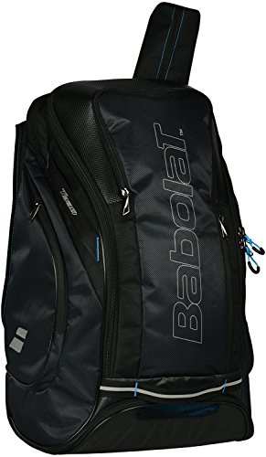 Babolat - Maxi Tennis Backpack Black - (B753064-105)