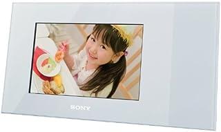 ソニー SONY デジタルフォトフレームプリンタ F700 ホワイト DPP-F700/W