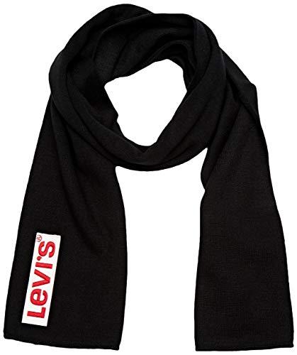 Levi's Logo Color Block Sjaal