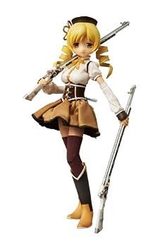 Medicom Puella Magi Madoka Magica Mami Tomoe Real Action Hero Figure