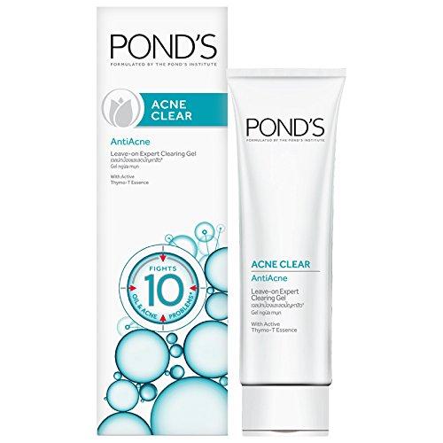 Pond's Anti acne gel