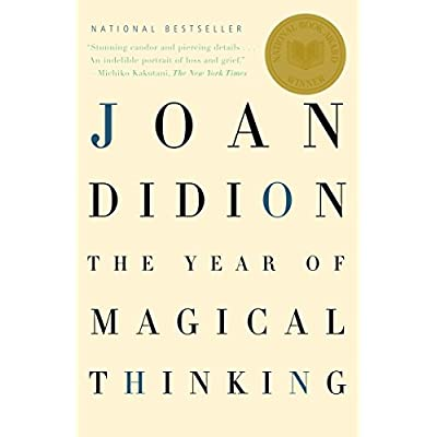 joan didion, End of 'Related searches' list