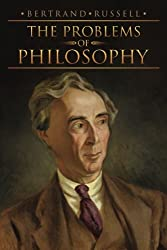 The Problems of Philosophy - Bertrand Russell Book Cover