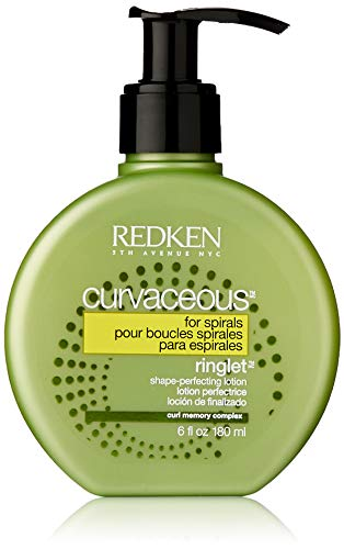 Redken Curvaceous Ringlet Shape Perfecting Lotion 180 ml