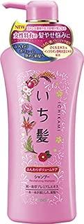 KRACIE Ichikami Revitalizing Shampoo Pump