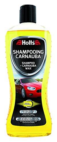 Holts 10036 Shampooing Cire de Carnauba