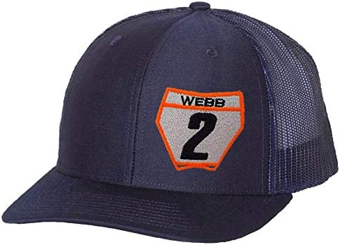 Just Ride Number Finally resale start Plate Snapback Custom Mesh Personalized Hat Cheap bargain Mot