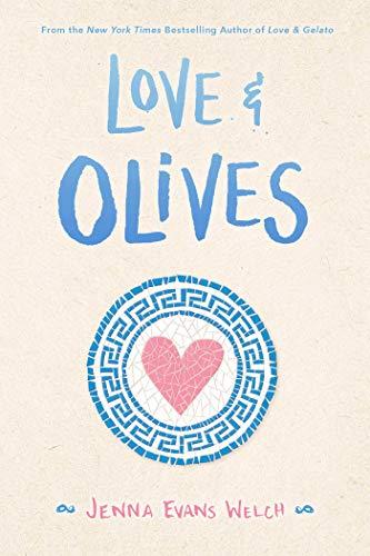 Love & Olives (Export)