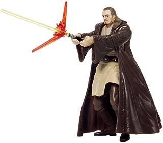 Star Wars: Episode 1 Qui-Gon Jinn Jedi Master Action Figure