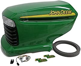 Best john deere gt235 hood for sale Reviews