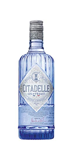 Ginebra Citadelle Original, 70 cl - 700 ml