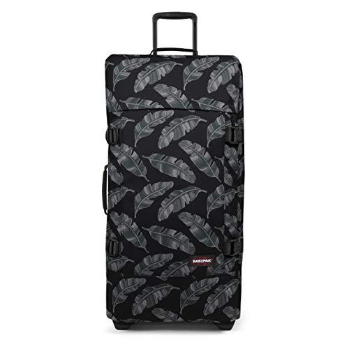 Eastpak Tranverz L Suitcase, 79 cm, 121 L, Black (Brize Leave Black)