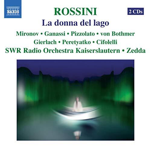 La donna del lago (Rossini in Wildbad 2006 Live)