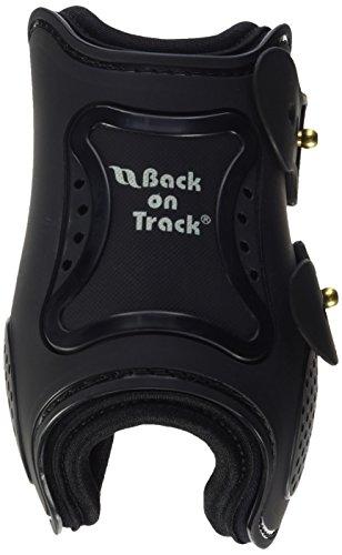 Back on Track Royal Streichkappen