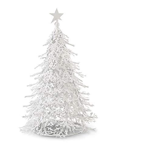 Philippi Arbre Weihnachtsbaum, Weiß, 30 cm